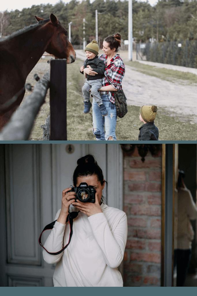 Monika Bienik fotograf